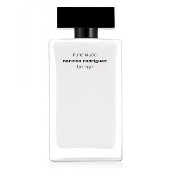 PURE MUSK NARCISO RODIGUEZ FOR HER 100 ML