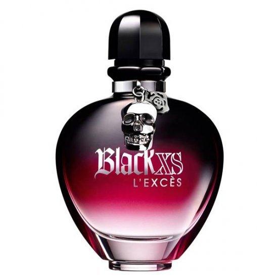 Black XS L-EXCES PACO RABANNE (W) EdP 80 ML