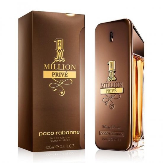1 MILLION PRIVE MEN 100 ML