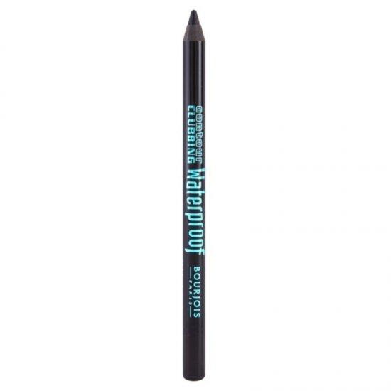 برجوا - قلم كحل ضد الماء لون اسود - رقم 41
