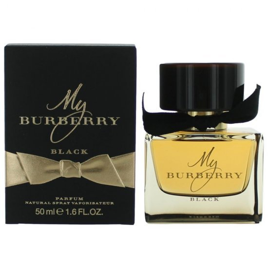 My BURBERRY (W) BLAC 50 ml