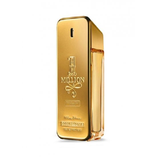 1 MILLION Absolutely Gold PACO RABANNE PP 100 ML