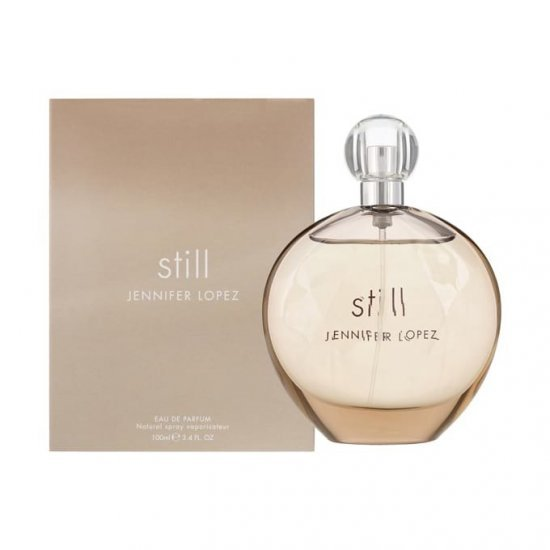 STILL JLo (W) EdP 100 ML