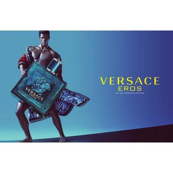 Versace Eros (M) EdT 100 ML