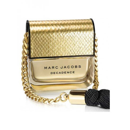 MARC JACOBS DECADENCE one eight k edition 100 ML