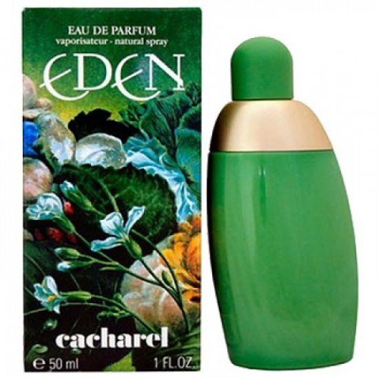 EDEN CACHAREL EdP 50 ML