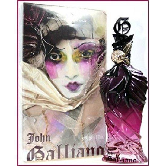 جون غاليانو نسائي ب 90 مل