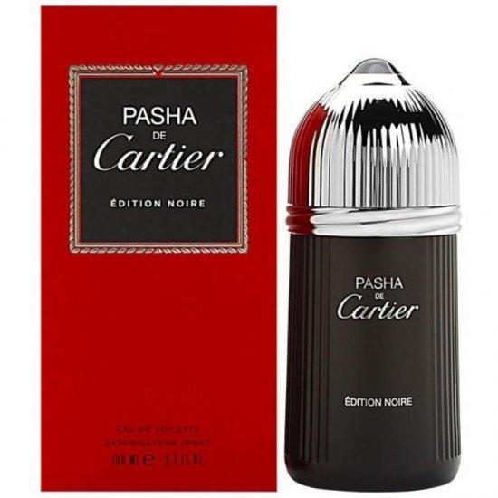 PASHA de CARTIER Edition Noire EdT 100 ML