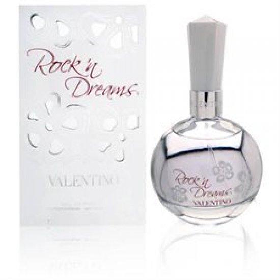 Valentino Rock'n Rose Dreams (W) EdP 90 ml
