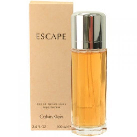 ESCAPE Calvin Klein (W) EdP 100 ML