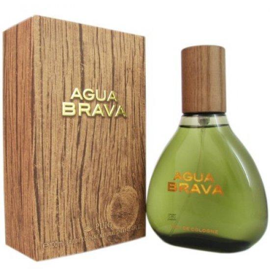 AGUA BRAVA EdC 100 ML
