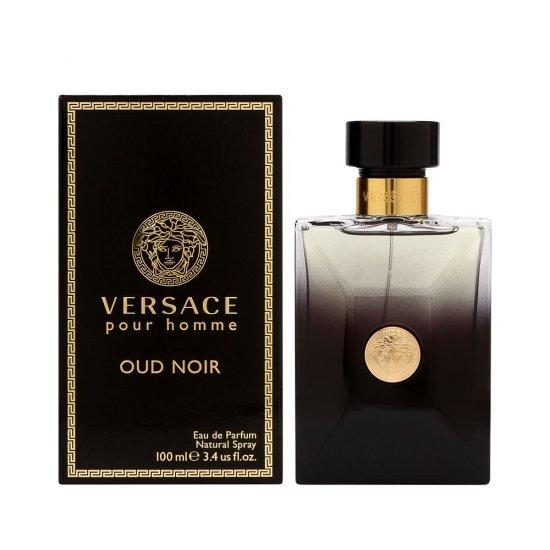 VERSACE Oud Noir (M) EdP 100 ML