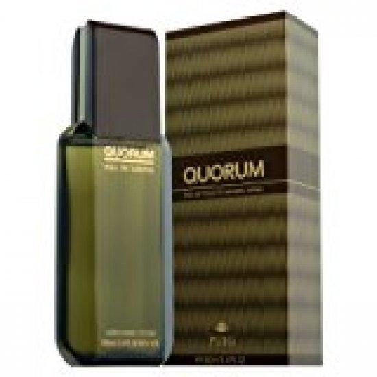 Quorum (M) EdP 100