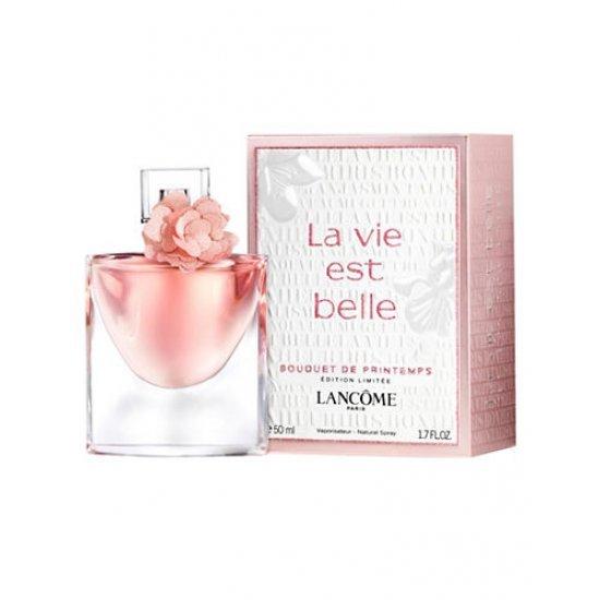 La Vie est Belle Bouquet de Printemps 50ml