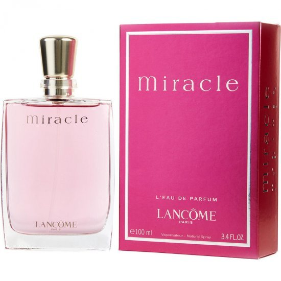 MIRACLE LANCOME (W) EdP 100 ml