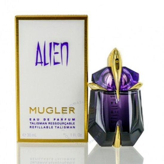 5a6901499 Alien Thierry Mugler EdP Refillable 30 ML - 007427
