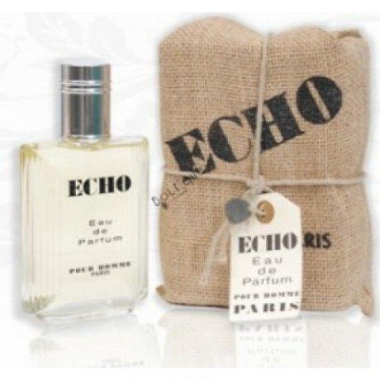 ECHO POUR HOMME EdP 100 ML