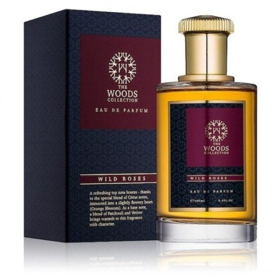 the woods collection edp 100 ml
